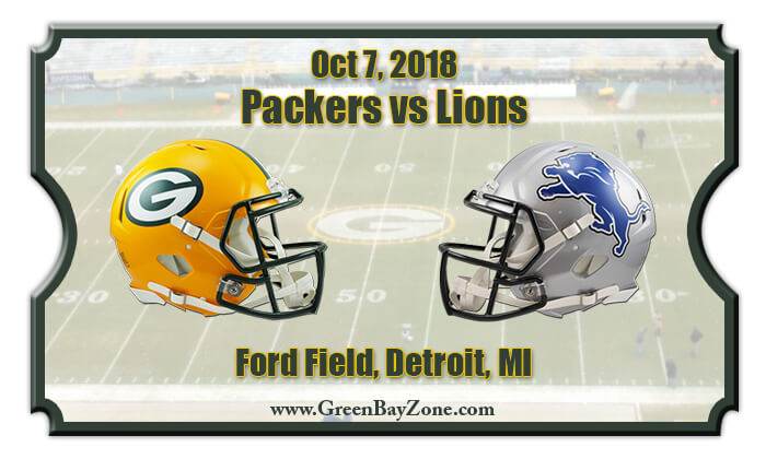 lions vs packers - photo #50