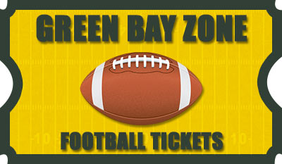 Green Bay Zone Logo